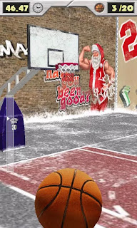 SGY Games Basketball Shots 3D