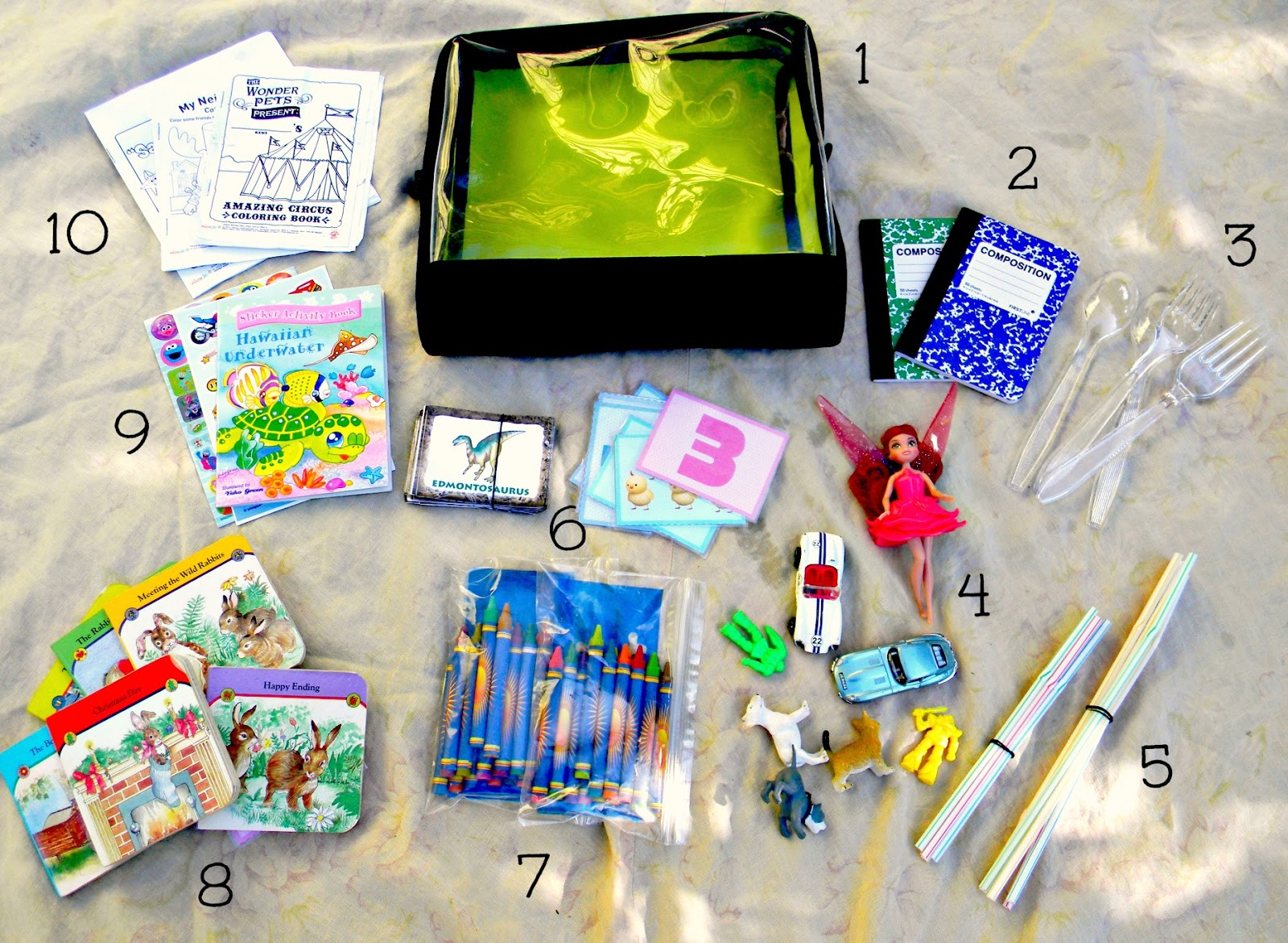 travel fairy Archives | Make Something Daily