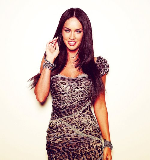 Megan Fox Fashion Style Style Icon Blonde Fashionista 39 S Blog