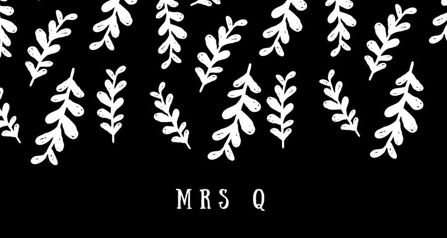 Mrs Q | Beauty