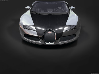 Bugatti Veyron Car Desktop Wallpapers