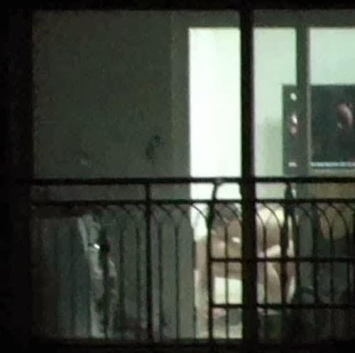 Gambar Ngintip Tetangga Ngentot