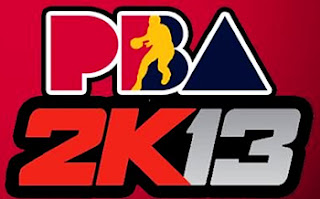 PBA 2K13 Cyberface Patch