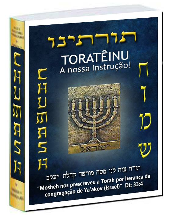 Toratêinu - Trad. Torah