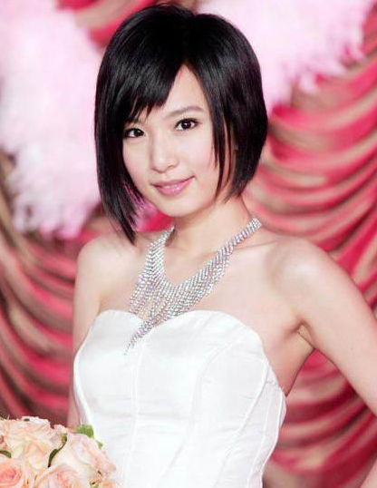 Japanese Women Short Hairstyles For 2011 Hairstyles Haircuts