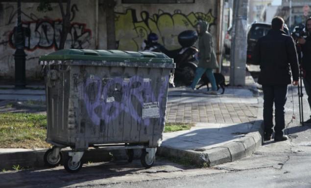 Κόβουν την ανάσα οι αποκαλύψεις για το πτώμα Έλληνα που βρέθηκε σε κάδο στη Δάφνη