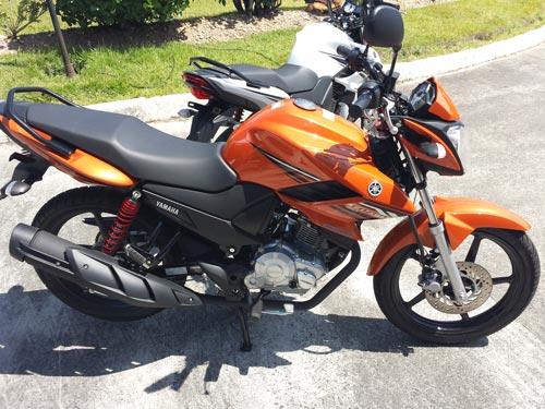 Yamaha promete aquecer o mercado com o lançamento de sua primeira motocicleta de 150 cc, produzida no Brasil.