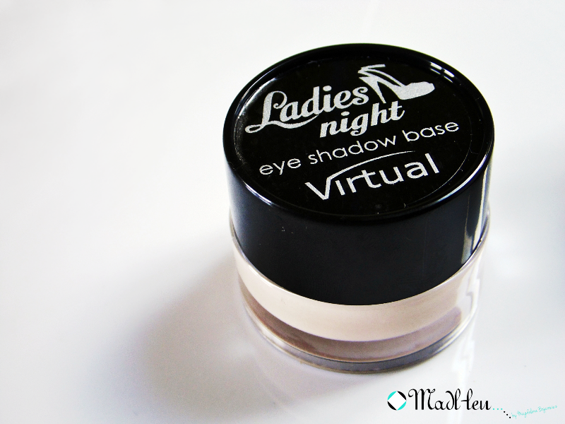 Ladies night-baza pod cienie Virtual