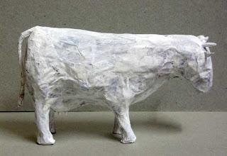 carnero como animal para hacer una maqueta