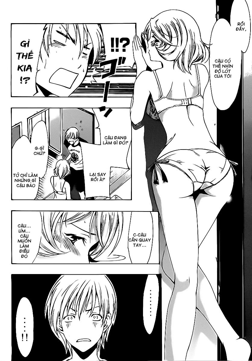 Kimi no Iru Machi-Thị Trấn Tình Yêu chap 152 Trang 17 - Mangak.info