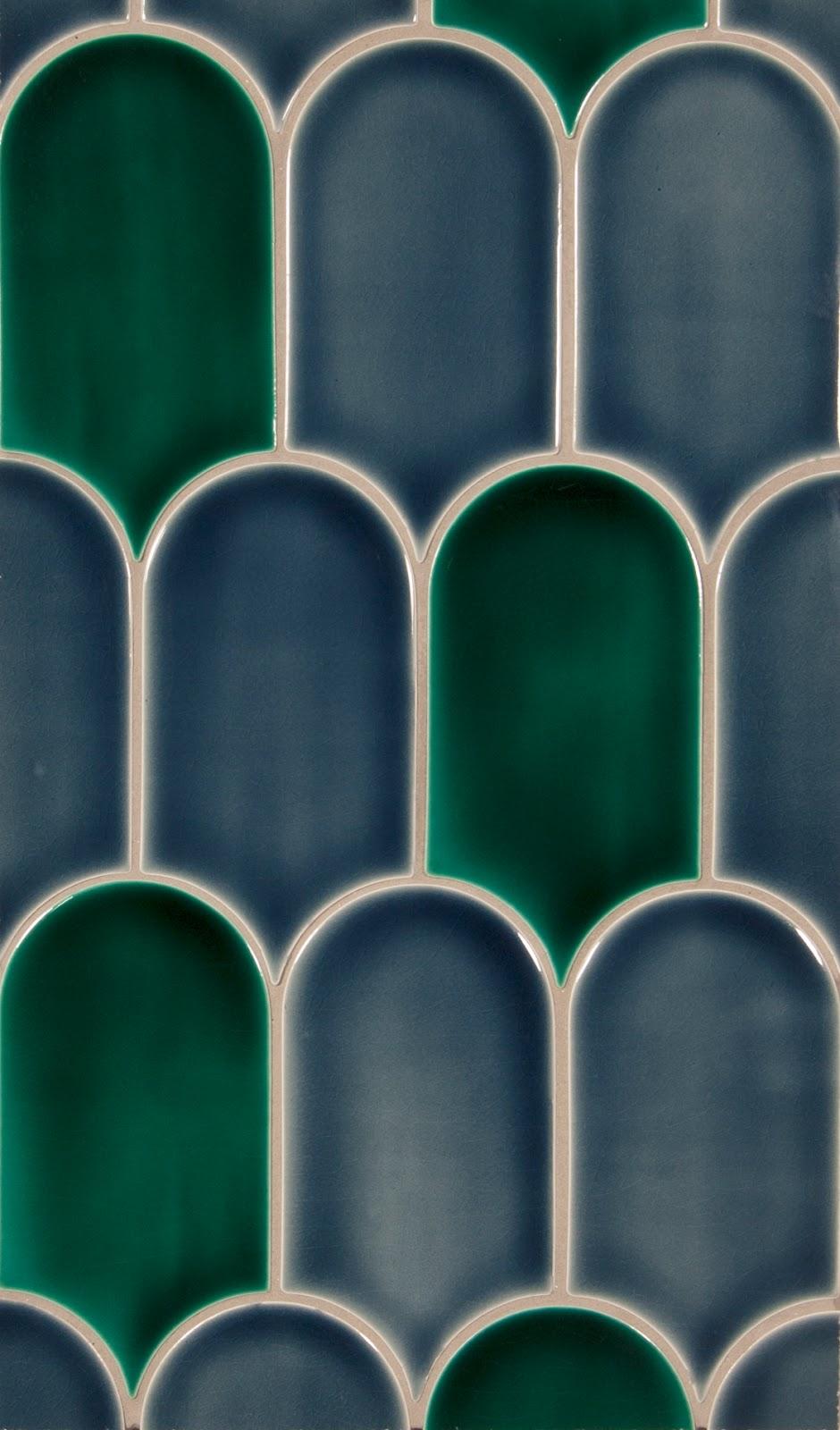 Pratt and Larson Tile: New Shapes from Pratt & Larson