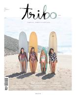 Tribo Magazine Nº2 -  verão