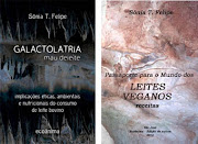 Livros de Sônia T. Felipe
