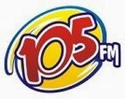 Rádio 105 FM da Cidade de Criciúma ao vivo