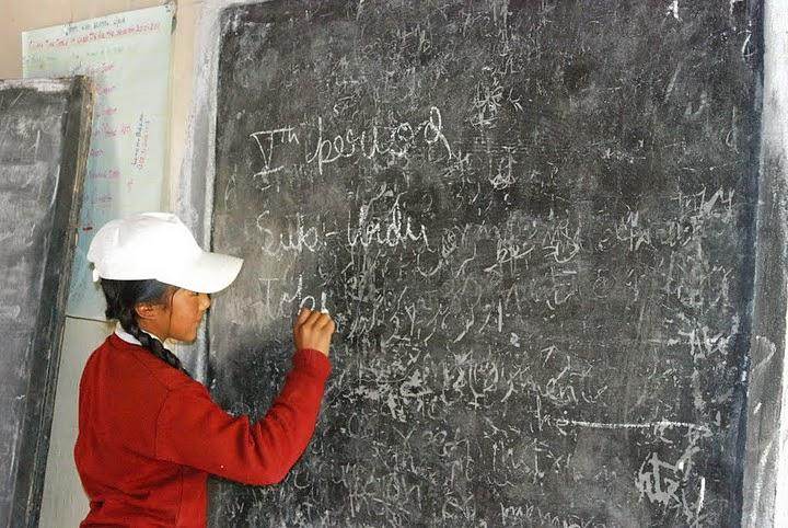 volunteer travel india, Ladakh volunteer