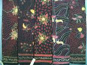 batik tulis madura 3