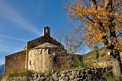 romanic de Berguedà