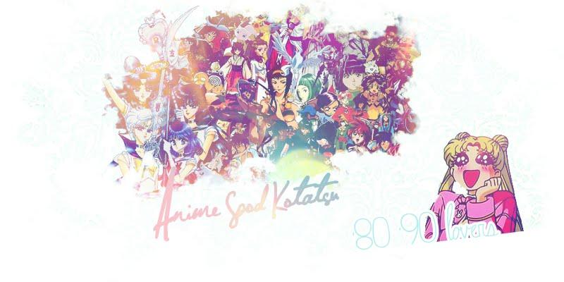 Anime spod Kotatsu