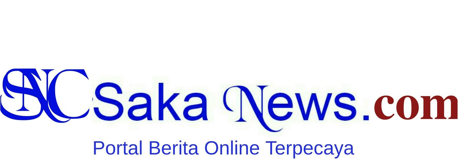 Saka News | Portal Berita Online Terpercaya
