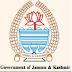 Apply JKSSB Recruitment 2015 JE (Civil / Mech)  Latest Jobs