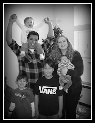 The Muñoz Family