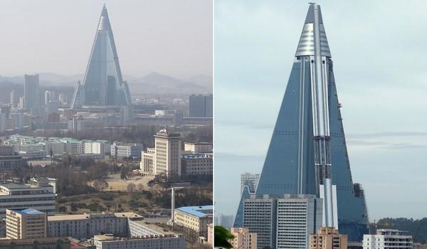 Edificios más feos del mundo