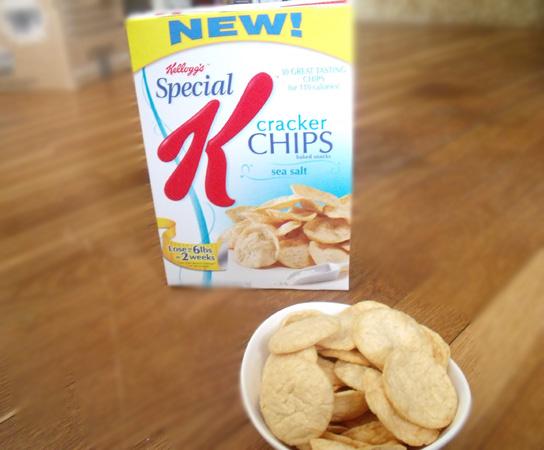 Breton multigrain crackers nutrition information