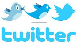 Segue-me no Twitter !!