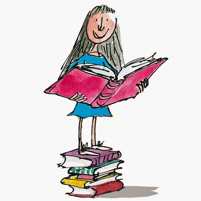 a review of matilda a book by roald dahl Be the first to discover new talent each week, our editors select the one author and one book they believe to be most worthy of your attention and highlight them in our pro connect email alert.