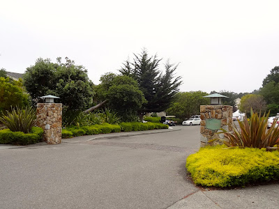 The Lodge at Pebble Beach