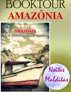 BOOKTOUR Amazônia