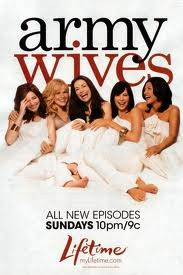 Army Wives 6×18 Online
