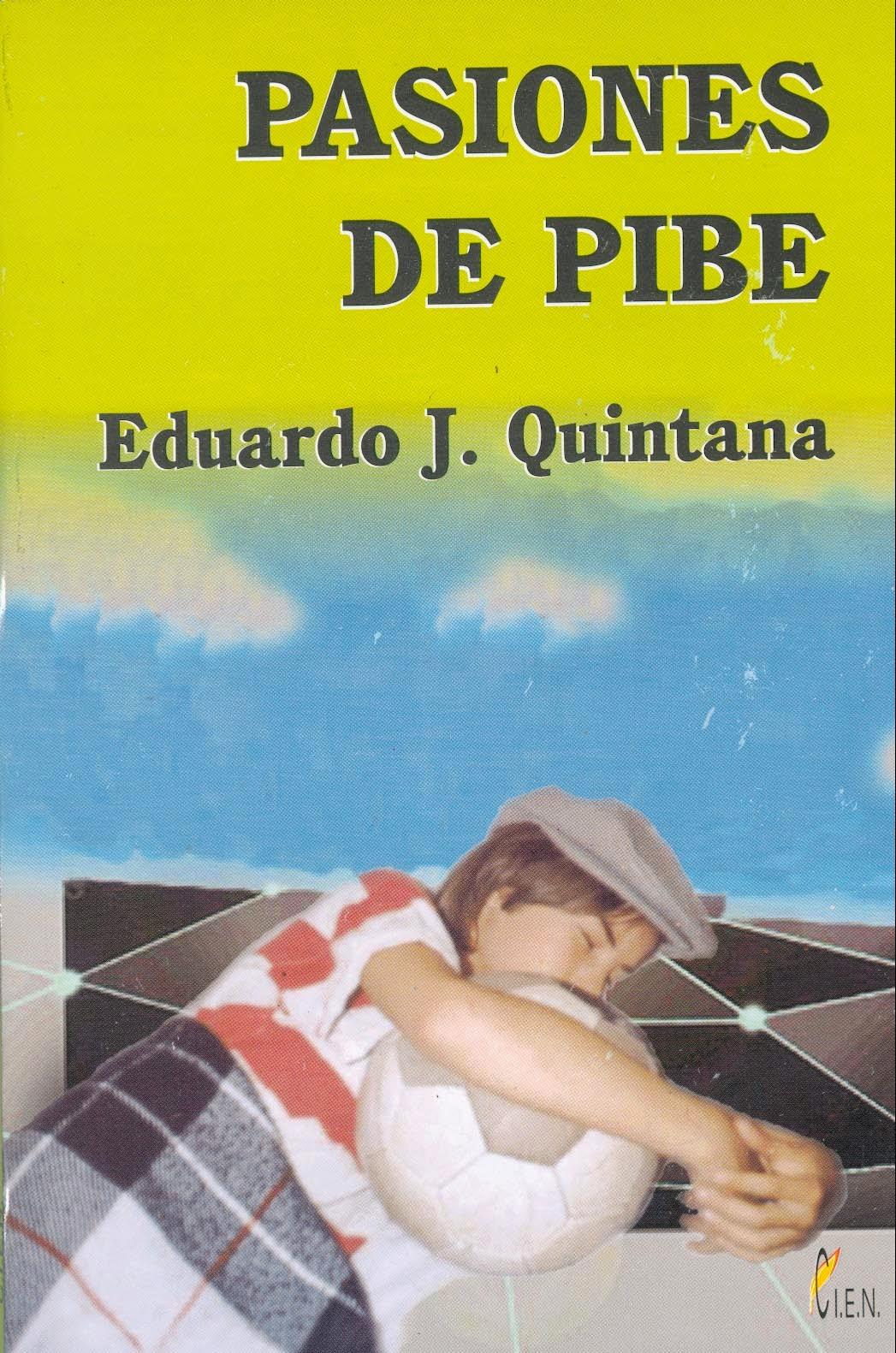 """""""Pasiones de pibe"""""""