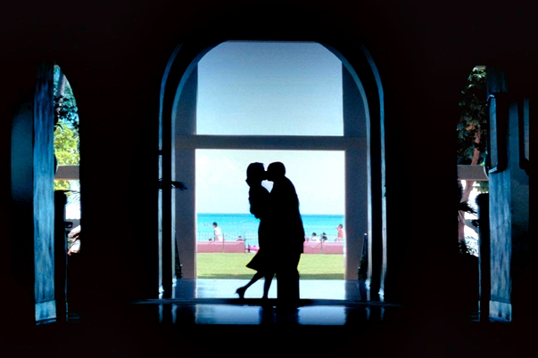 Embriagado de amor (Punch-Drunk Love, 2002).
