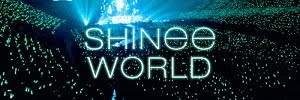 SHINee World (샤이니)