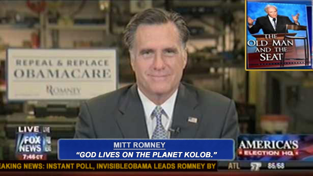 mitt romney clint eastwood fox news polls obamacare meme political memes mitt romney fox news polls