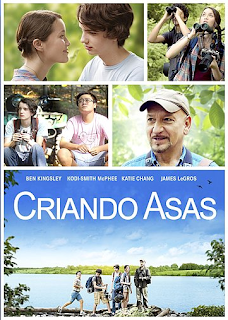 Download - Criando Asas (2015)
