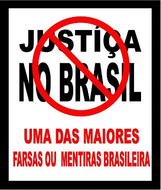 UMA DAS MAIORES FARSAS OU MENTIRAS BRASILEIRA