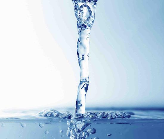Berkualiti Air Berkualiti Kehidupan