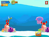 SeaWorld Presents Turtle Trek Crab Grab