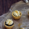 Resep Mini Brownie Pie With Butterscotch Sauce
