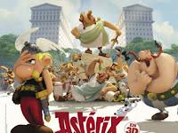Asterix Le Domaine Des Dieux (2014)