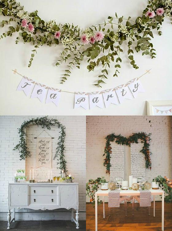ideas_decoración_flores_paredes_guirnaldas_efimerata