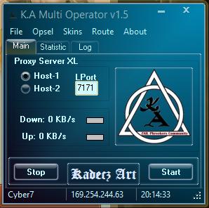 Inject All Operator 10,11,12,13,14,15 November 2014