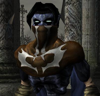 Drazhar, Master of Blades - Extensive conversion/mod Raziel-mod-icon