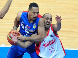 2013 FIBA Asia Championship, FIBA Asia