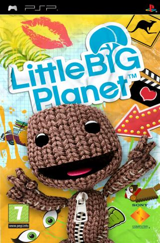 Download Little Big Planet   PSP Game
