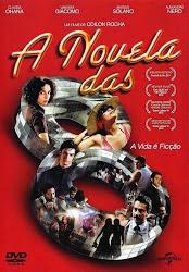 Filme A Novela Das 8 Nacional AVI DVDRip