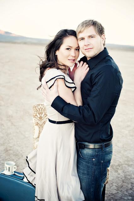 M%252BD Eblog070 Michelle + Dan ~ Engagements in Las Vegas