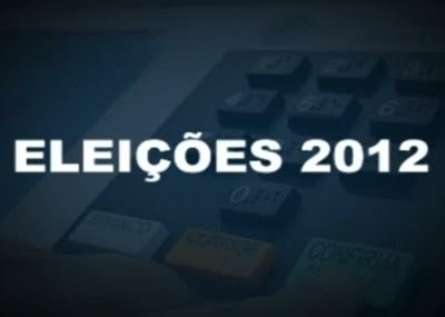 Nmeros dos candidatos a prefeito de So Paulo - Eleies 2012
